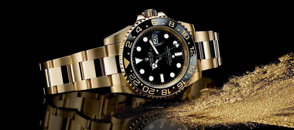 How to Clean Rolex Watch