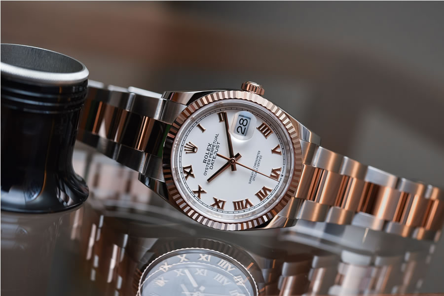 Women Luxury Watches for The Wedding Day