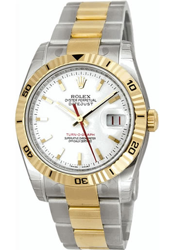 Rolex oyster perpetual datejust 25 jewels