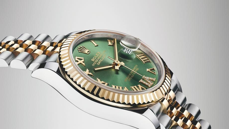Rolex in Alpharetta