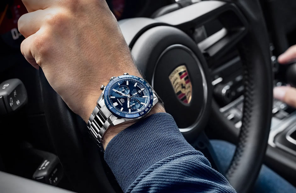 Things You Should Know about Tag Heuer