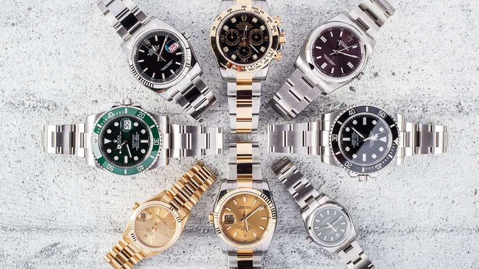 Watch Buyer in Atlanta