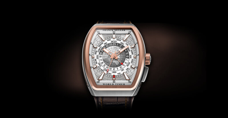 Fun Facts About Franck Muller Watches