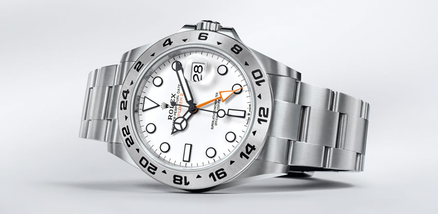 Rolex in Roswell